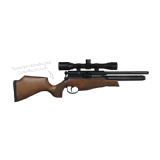 BSA Ultra JSR Multi Shot PCP Air Rifle - Beech